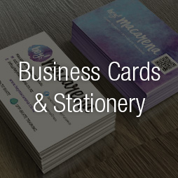 Business cards stationery design west auckland swanson
