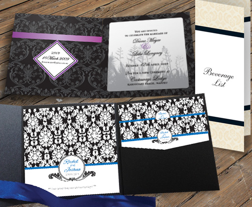 Wedding Engagement Birthday Party Invitations Design and Print
