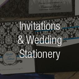 Wedding Invitations west auckland swanson