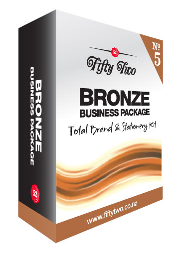 Bronze business package