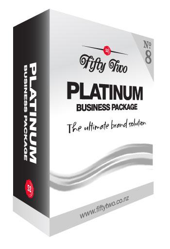Platinum start up package